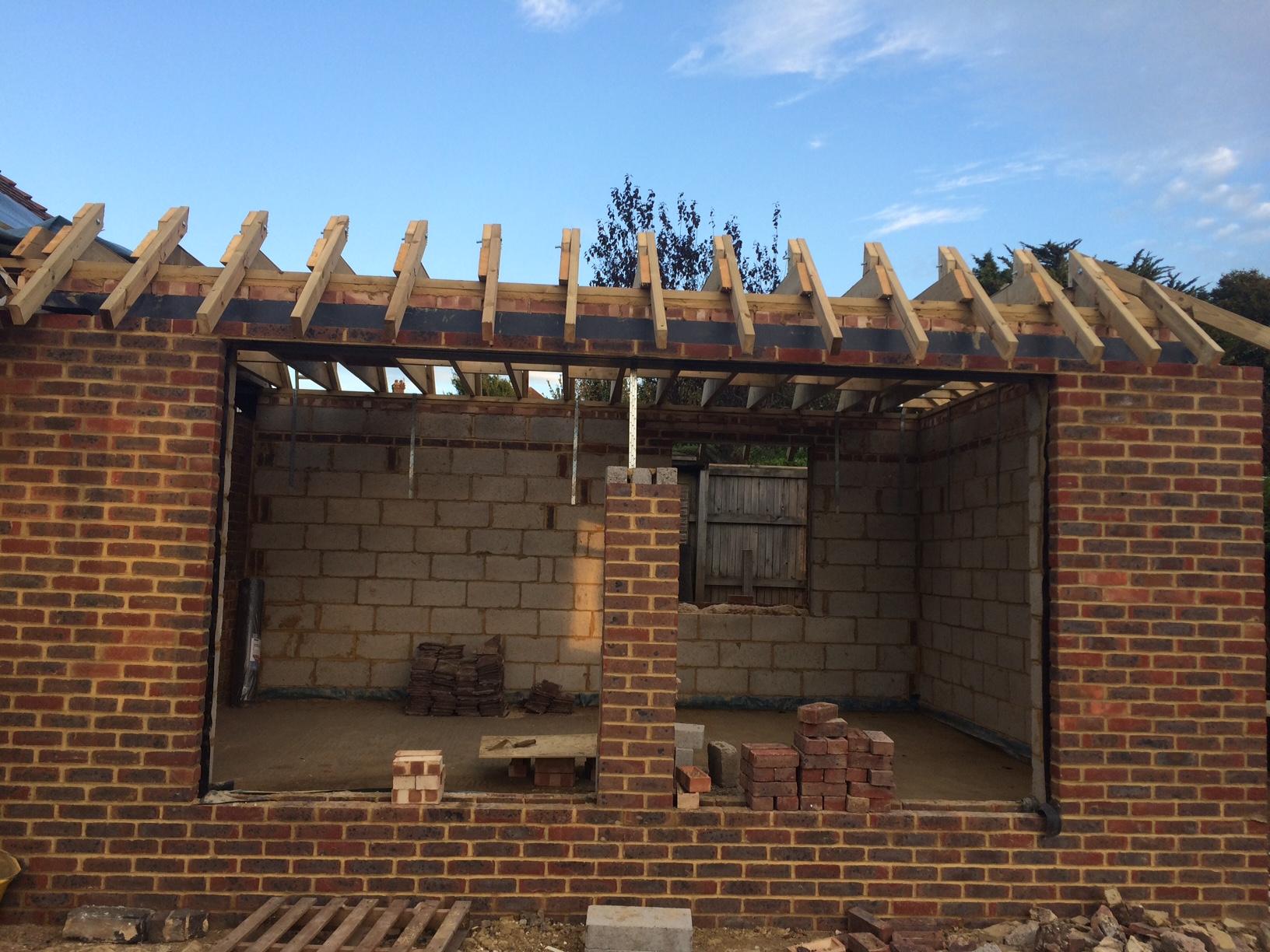 Beechwood Roof
